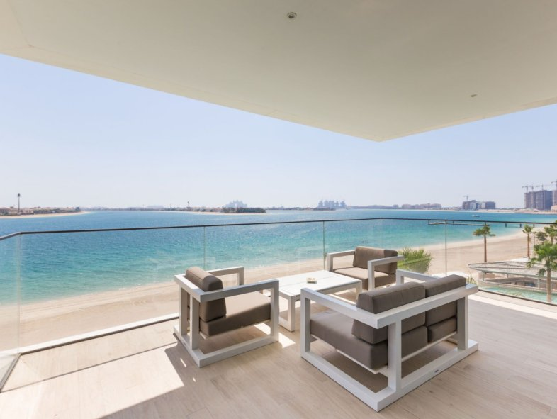 Serenia The Palm - Most Exclusive New Penthouse