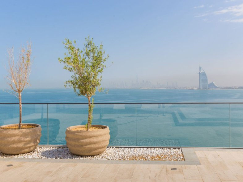 Luxuriously Finished Presidential Penthouse Serenia Palm