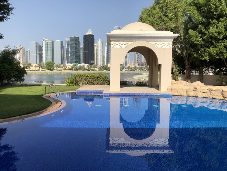 Exclusive !!TOP Deal ! 2 fantastic villas on 1 plot!