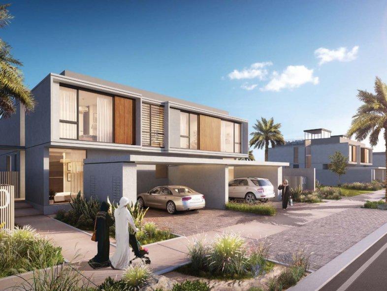 Club Villa At Dubai Hills - Mohammed Bin Rashid City