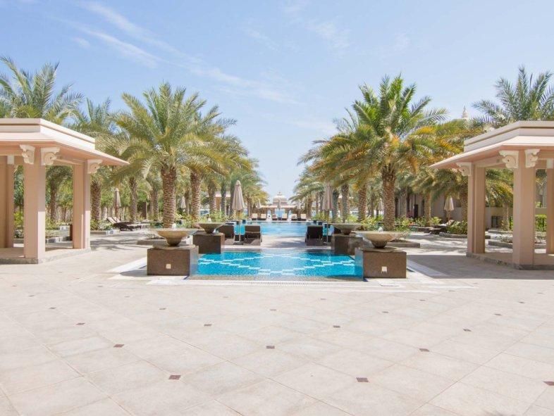Unavailable Studio in Grandeur Residences, Palm Jumeirah
