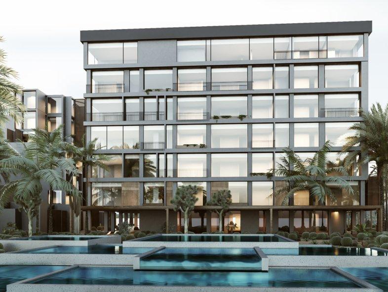 Unavailable Apartment in KOA Canvas, Mohammed Bin Rashid City