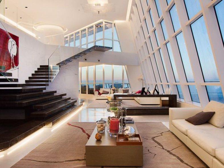 Penthouse available for sale in Marina 23, Dubai Marina