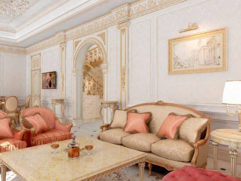 Unavailable Serviced Villa in Emerald Palace Kempinski Hotel, Palm Jumeirah