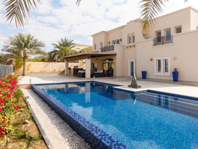 Spectacularly upgraded La Avenida villa, Arabian Ranches
