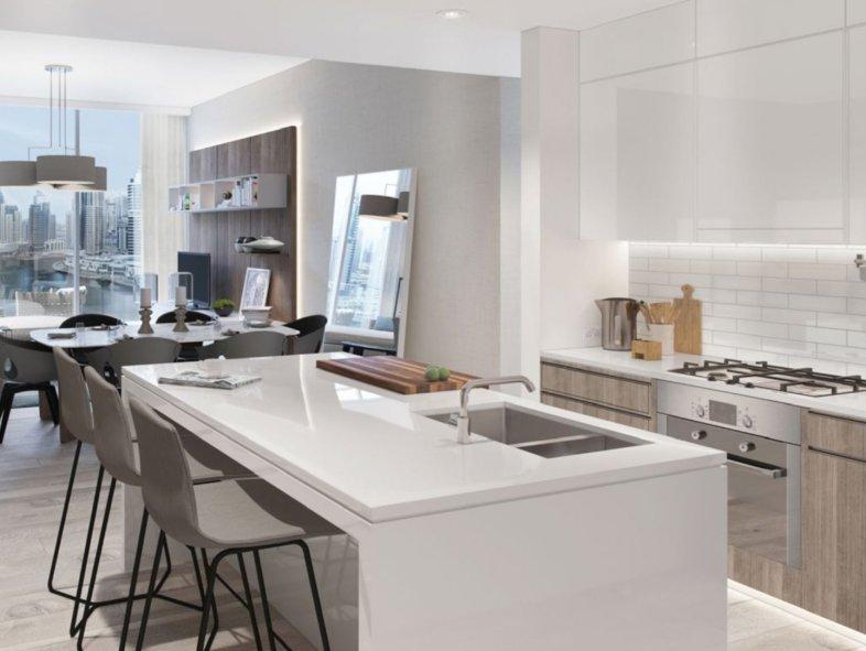 Unavailable Apartment in LIV Residences, Dubai Marina