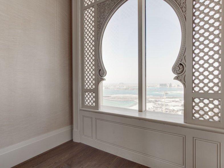 Extended Moroccan Inspired Penthouse in Murjan JBR