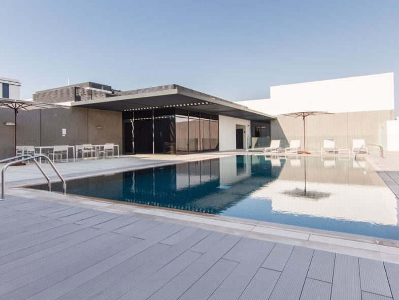 Modern 4Bed Villa | Accepting 4 Chqs | 13 Month Contract