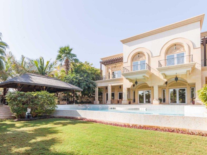 Unavailable Villa in W Sector, Emirates Hills