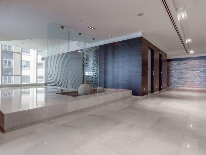 High Floor Modern Penthouse in Le Reve