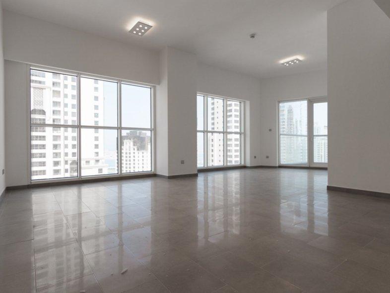 Unavailable Apartment in JAM Marina Residence, Dubai Marina