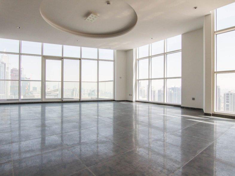 Unavailable Penthouse in JAM Marina Residence, Dubai Marina