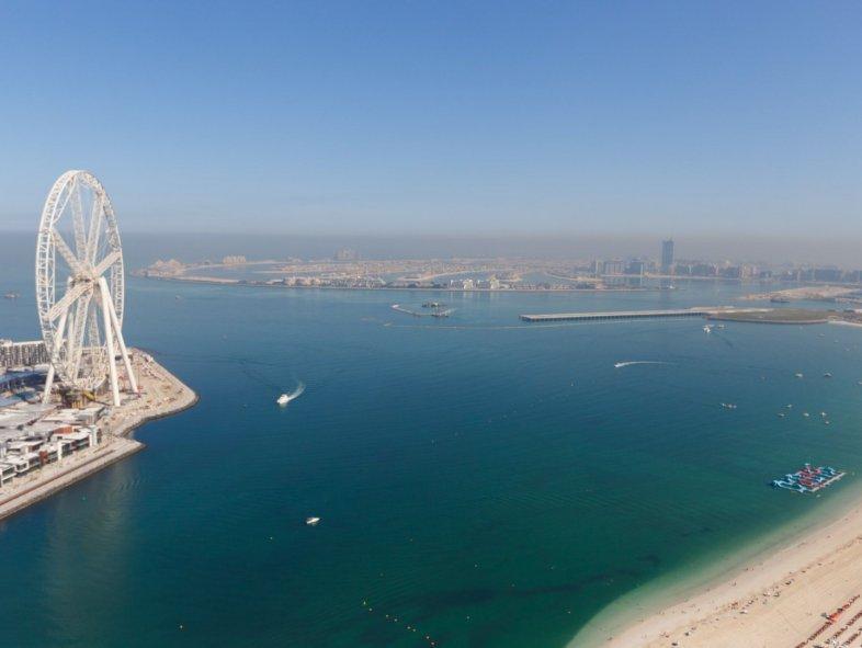 Unavailable Penthouse in Al Bateen, Jumeirah Beach Residence