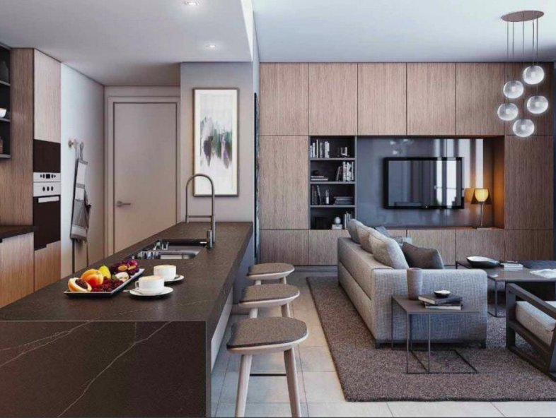 Elegantly designed Apartment in Belgravia Heights, JVC