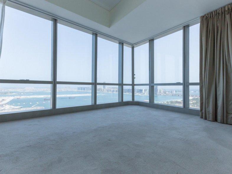 Unavailable Apartment in Ocean Heights, Dubai Marina