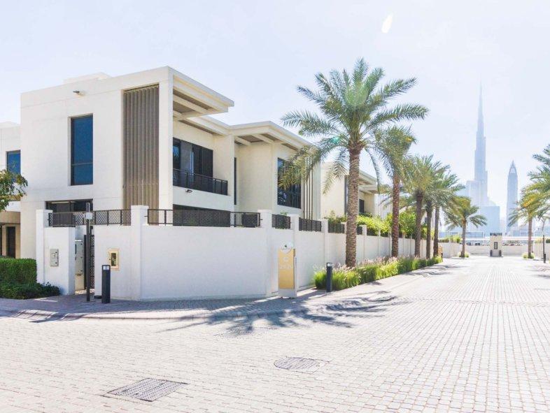 Unavailable Villa in Galleria Villas, Al Wasl