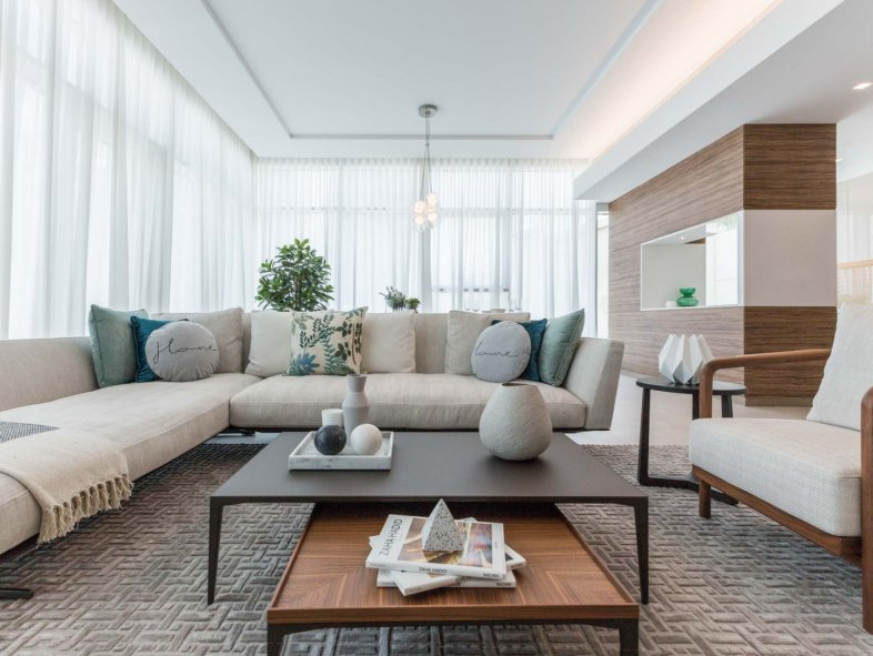 Luxury apartments set in a luxury resort living