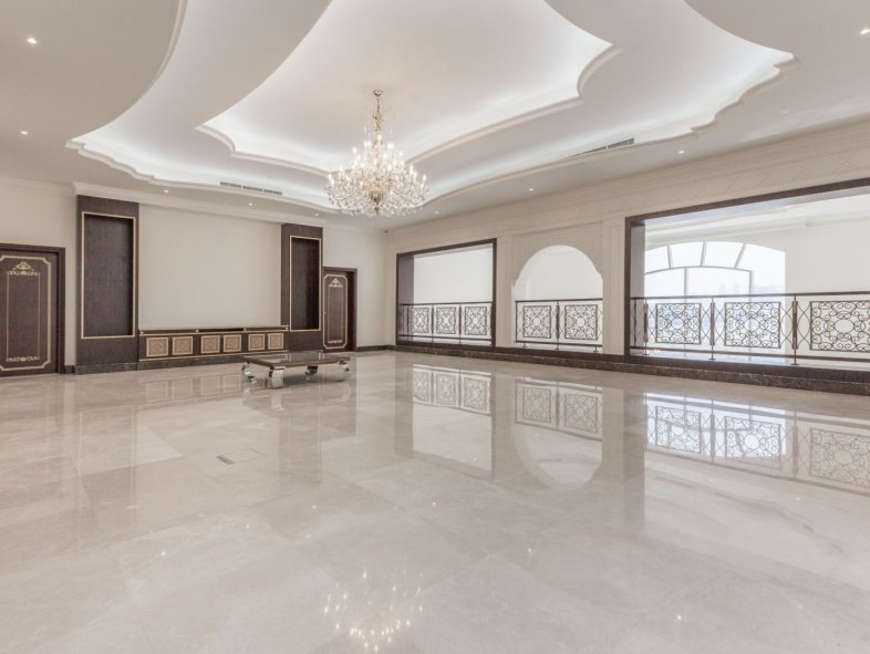 Newly built Mansion in the Heart of Al Barsha