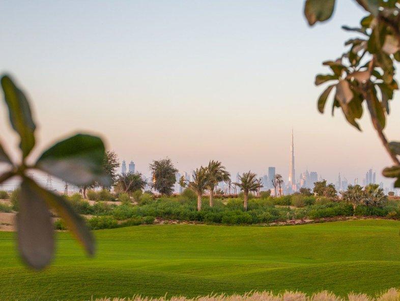 Unavailable Villa in Club Villas, Dubai Hills