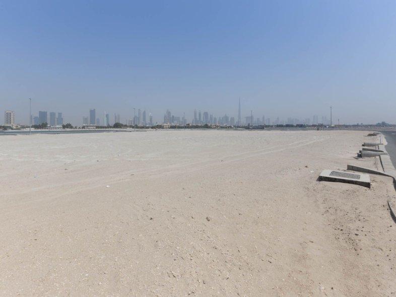 Unavailable Plot in Pearl Jumeira, Jumeirah