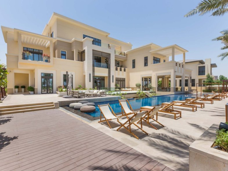 A HIGHLY EXCLUSIVE VILLA COMMUNITY IN DUBAI HILLS