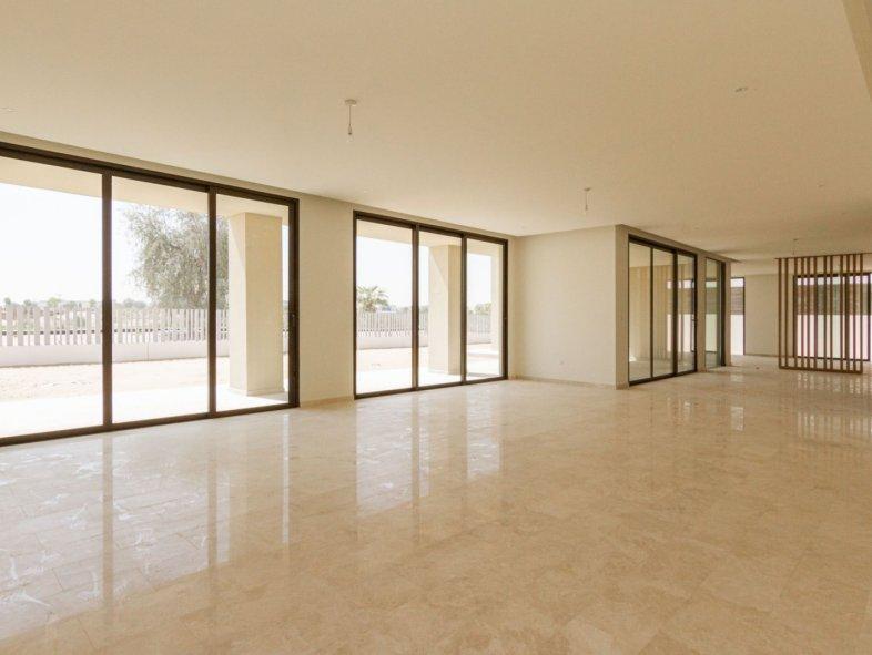 Fairway Vistas 7 Bedroom B1 Villa Dubai Hills Estate