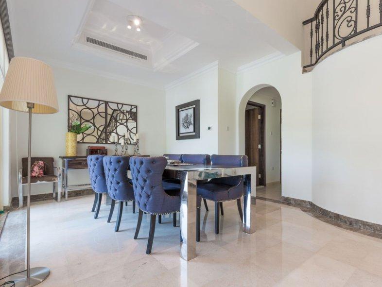 Unavailable Villa in European Clusters, Jumeirah Islands