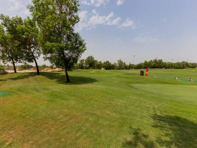 Unavailable Plot in Meydan Racecourse Villas, Mohammed Bin Rashid City