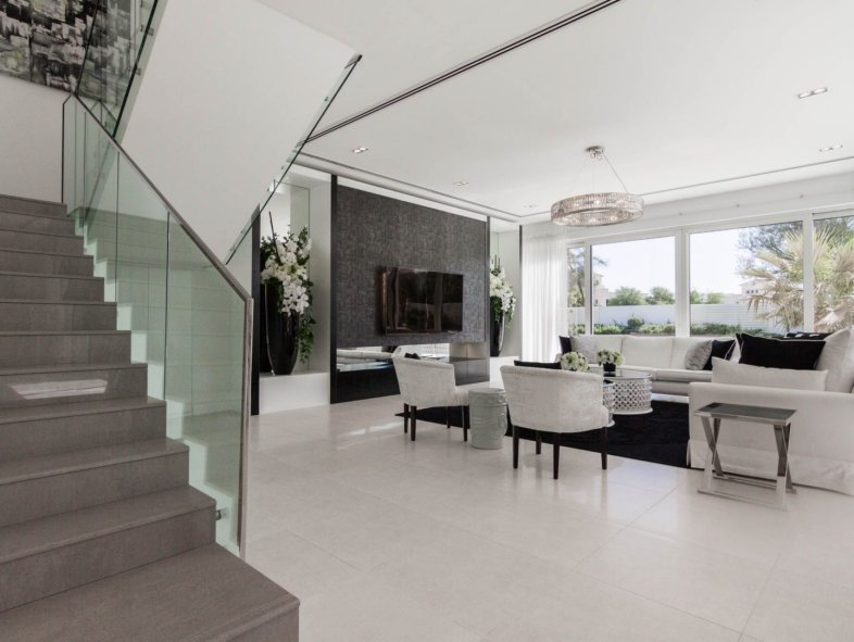 EXCLUSIVE Best Priced Unfurnished A2 Villa in The Nest