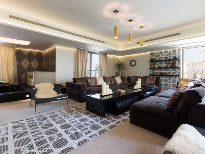 Luxurious Duplex Penthouse in Jumeirah Beach Residence