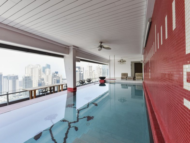 Unavailable Penthouse in Silverene, Dubai Marina