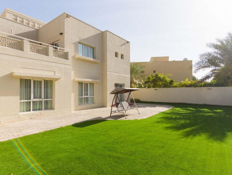 Villa available for sale in Meadows 2, The Meadows