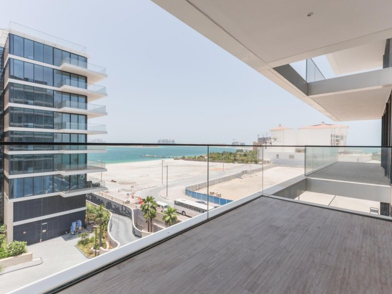 Unavailable Apartment in Serenia The Palm, Palm Jumeirah