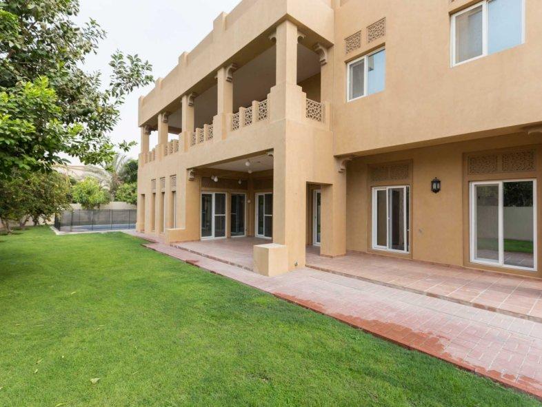 Unavailable Villa in Al Mahra, Arabian Ranches