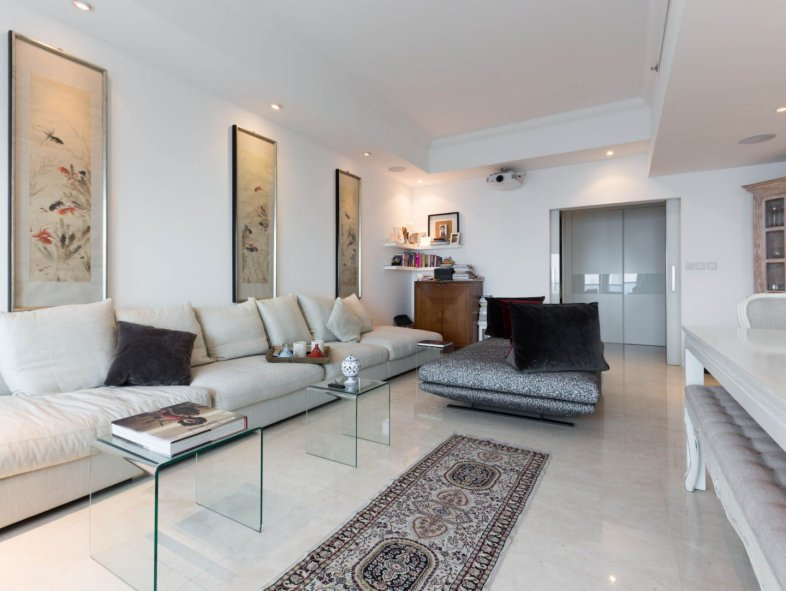 Unavailable Apartment in Churchill Towers, Business Bay