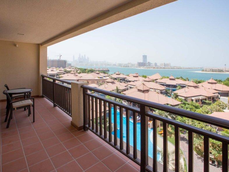 Unavailable Apartment in Anantara Residences, Palm Jumeirah