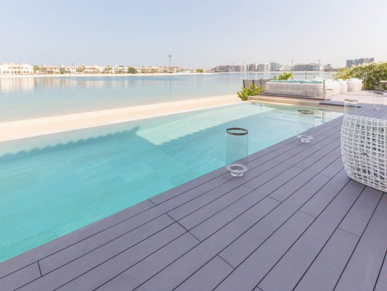 Upgraded High Number Villa With Spectacular Views