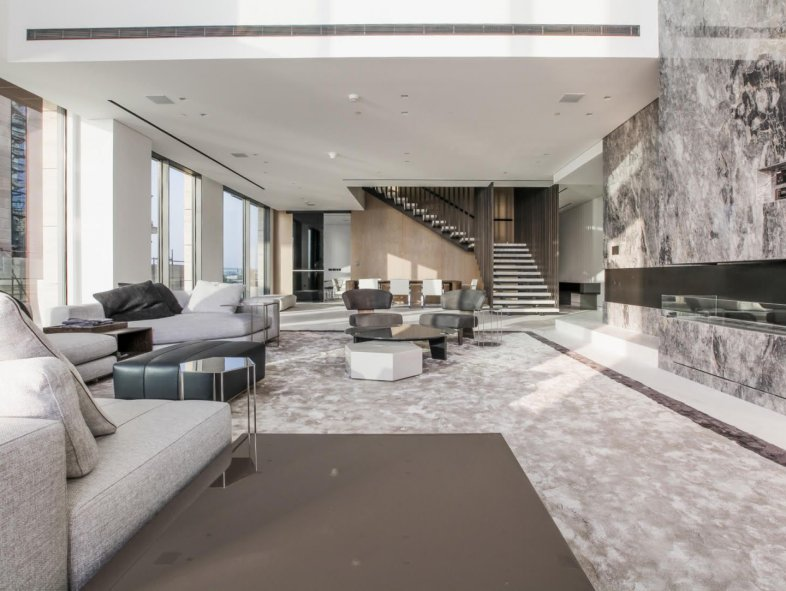 Palme Couture - Most exclusive 5 Bed Duplex on the Palm