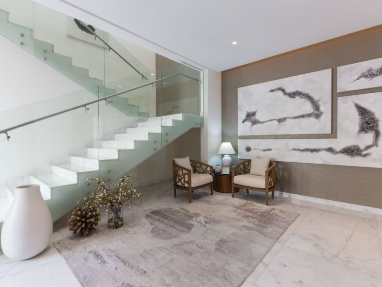 Villa available for sale in Sobha Hartland, Mohammed Bin Rashid City