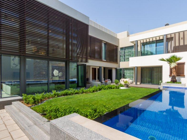 Luxurious 4 Bedroom Villa in Mohammed Bin Rashid City