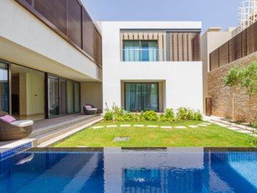5 Bedroom Forest Villa in Mohammed Bin Rashid City