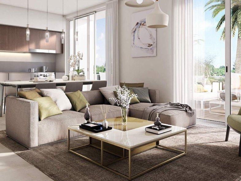 Emaar villa only 1.25 percent plan each month