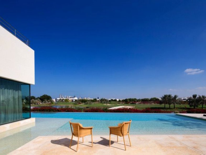 Exquisite high finishing property in Emirates Hills