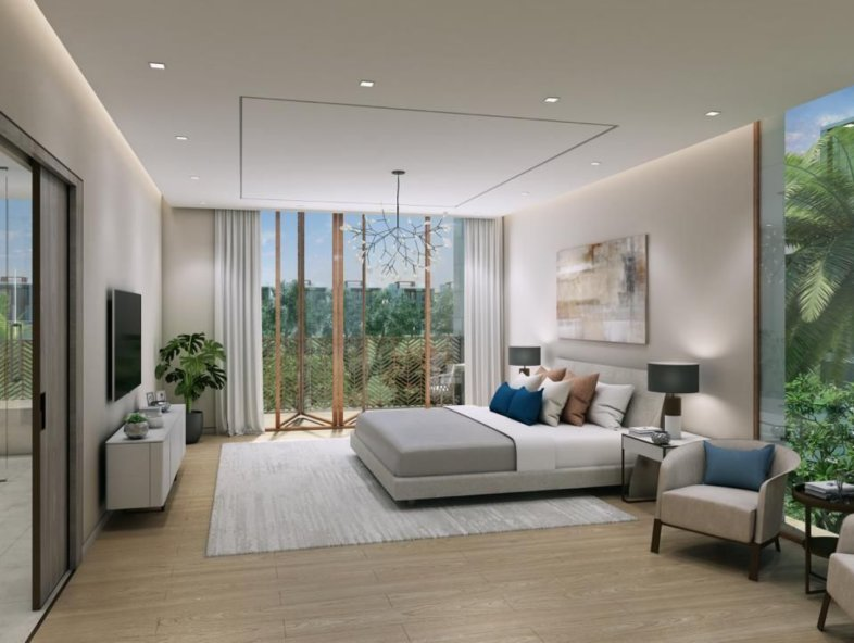 New Launch: Luxurious Freehold Townhouse in Jumeirah