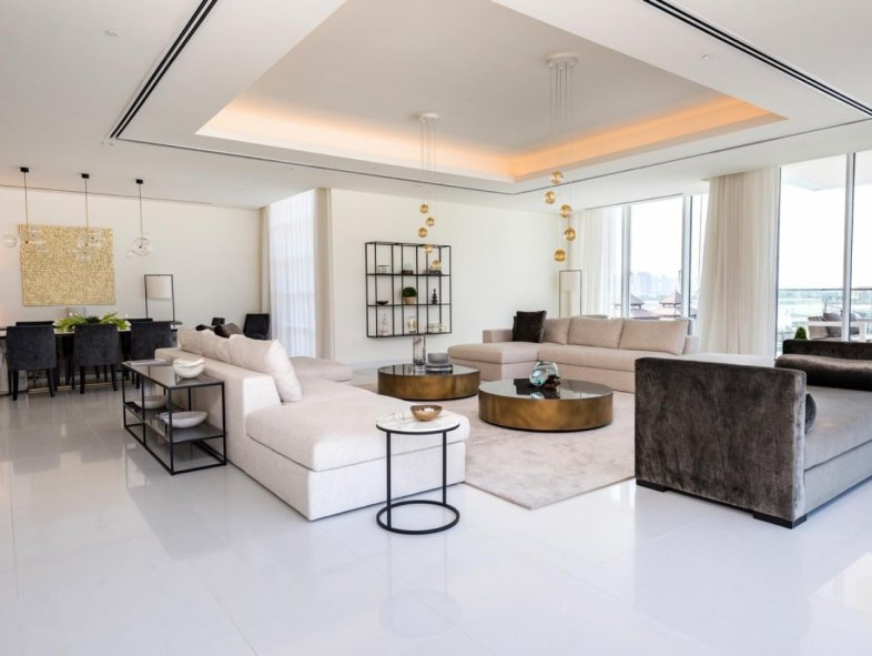 Unavailable Penthouse in Serenia The Palm, Palm Jumeirah