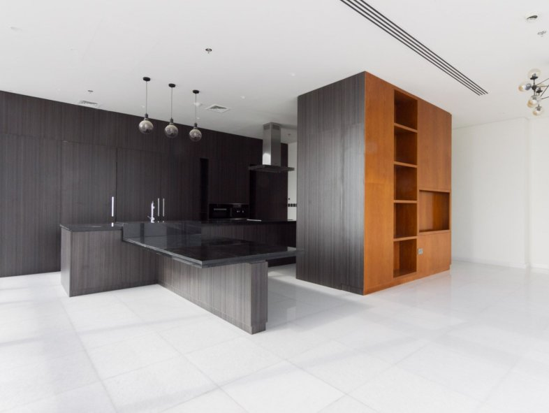 Unavailable Penthouse in Al Habtoor City Residential, Al Habtoor City