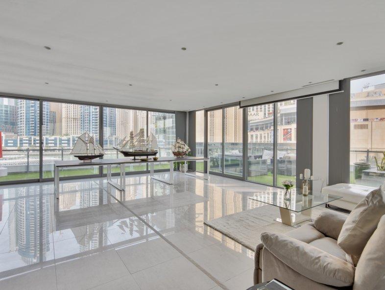 Apartment available for sale in Silverene, Dubai Marina