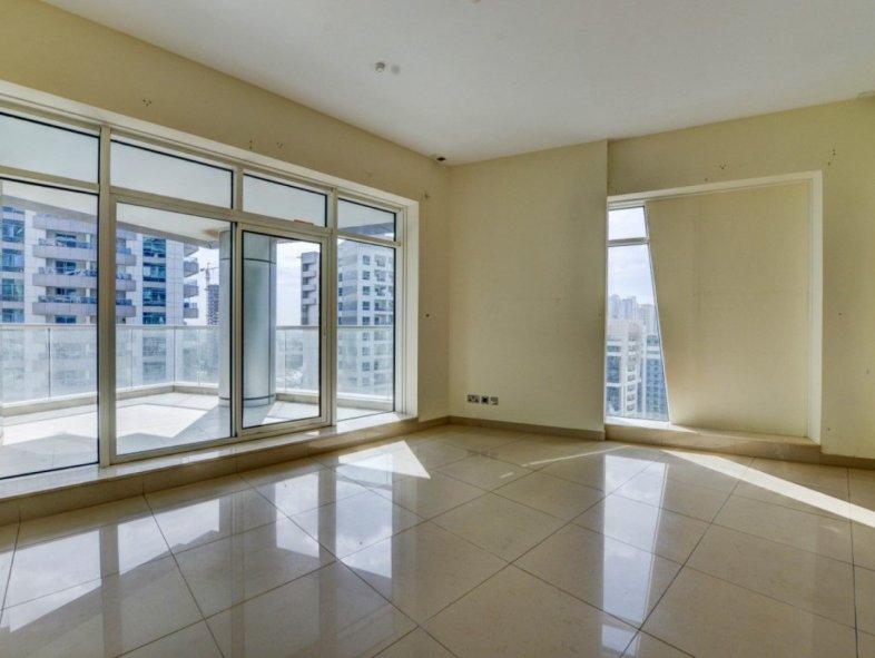 Unavailable Apartment in Bayside Residence, Dubai Marina
