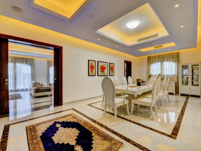 Unavailable Villa in Wildflower, Jumeirah Golf Estates
