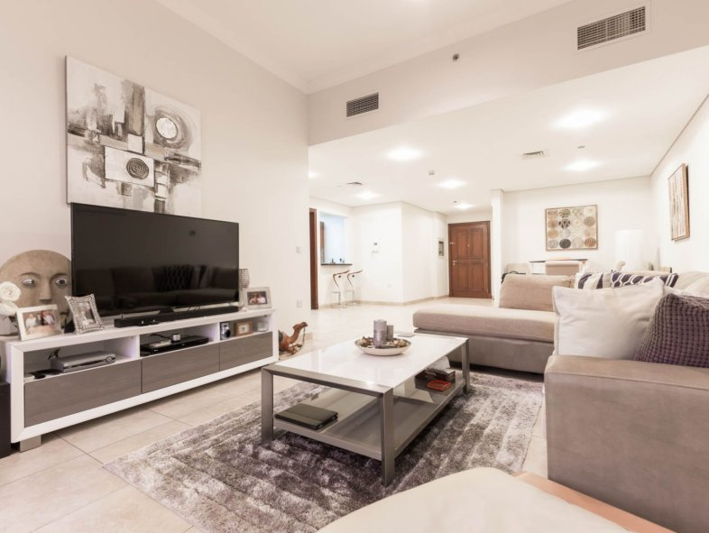 Unavailable Apartment in Canal Residence, Dubai Sports City